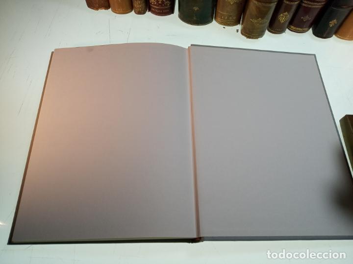 Libros de segunda mano: DON QUIJOTE DE LA MANCHA - MIGUEL DE CERVANTES SAAVEDRA - INFANTIL - COMIC - A ESTRENAR - 10 TOMOS - - Foto 14 - 150227342