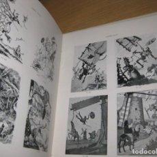 Libros de segunda mano: EMBRUJO Y RIESGO DE LAS BELLAS ARTES , HISTORIA DE DON QUIJOTE 209 ILUSTRACIONES AÑO 1952. Lote 150244266