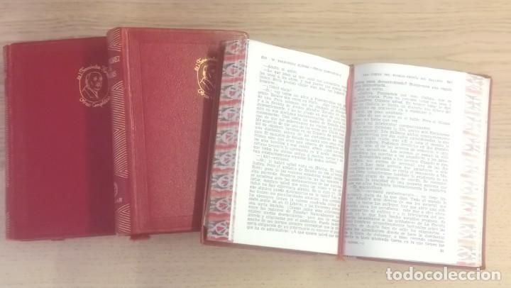 OBRAS COMPLETAS WENCESLAO FERNÁNDEZ FLOREZ. TOMOS 1, 2, 3. AGUILAR 1958 (Libros de Segunda Mano (posteriores a 1936) - Literatura - Narrativa - Clásicos)