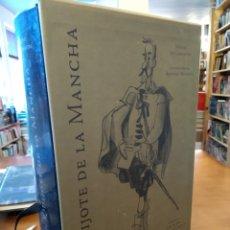 Libros de segunda mano: DON QUIJOTE DE LA MANCHA. MIGUEL DE CERVANTES. Lote 150980432