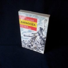 Libros de segunda mano: BENITO PEREZ GALDOS - ZARAGOZA, EPISODIOS NACIONALES PRIMERA SERIE 1970. Lote 151547450