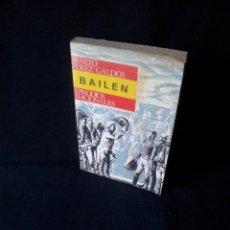 Libros de segunda mano: BENITO PEREZ GALDOS - BAILEN, EPISODIOS NACIONALES PRIMERA SERIE 1970. Lote 151547542