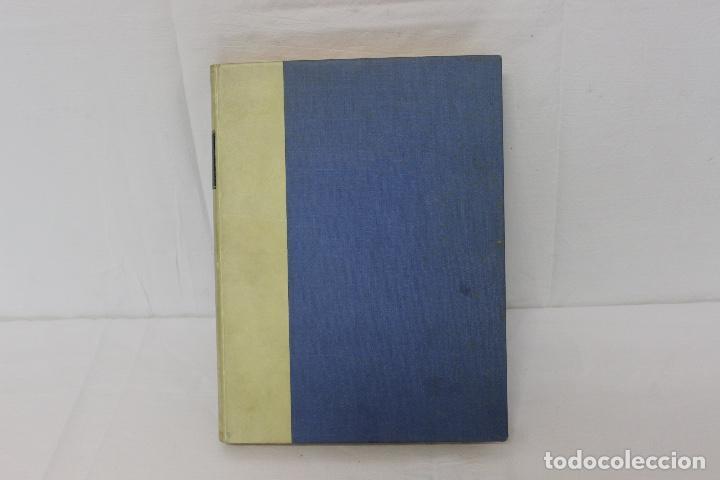 Libros de segunda mano: LA ODISSEA DE HOMER, TRADUCIDA AL CATALÁN POR CARLES RIBA GRABADOS A LA MADERA POR E.C. RICART. 1948 - Foto 3 - 152301842