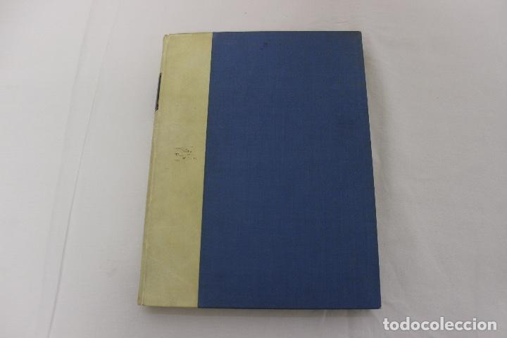 Libros de segunda mano: LA ODISSEA DE HOMER, TRADUCIDA AL CATALÁN POR CARLES RIBA GRABADOS A LA MADERA POR E.C. RICART. 1948 - Foto 17 - 152301842