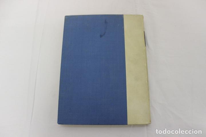 Libros de segunda mano: LA ODISSEA DE HOMER, TRADUCIDA AL CATALÁN POR CARLES RIBA GRABADOS A LA MADERA POR E.C. RICART. 1948 - Foto 29 - 152301842