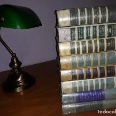 Libros de segunda mano: EXCEPCIONAL LOTE DE 8 NOVELAS SELECCIONES DEL READER´S DIGEST 1960. Lote 152323274