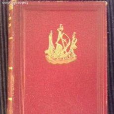 Libros de segunda mano: L' ATLANTIDA. JACINTO VERDAGUER. BIBLIOTECA SELECTA 1944.. Lote 152561766