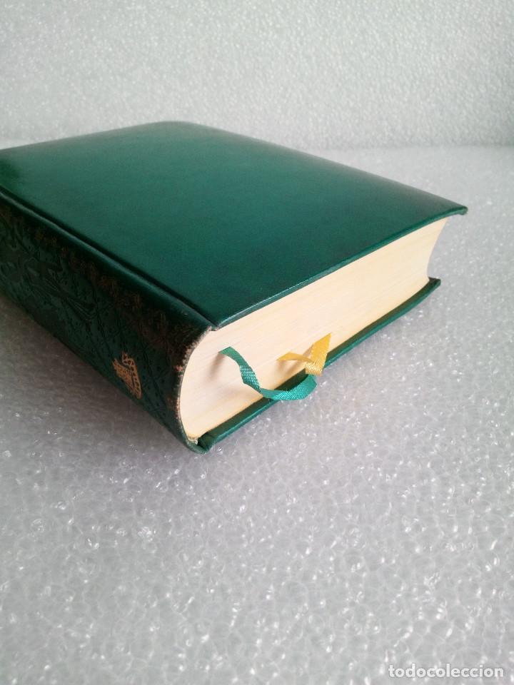 Libros de segunda mano: CERVANTES : DON QUIJOTE DE LA MANCHA (CASTILLA, 1966) EDICION DEL IV CENTENARIO - Foto 3 - 153684666