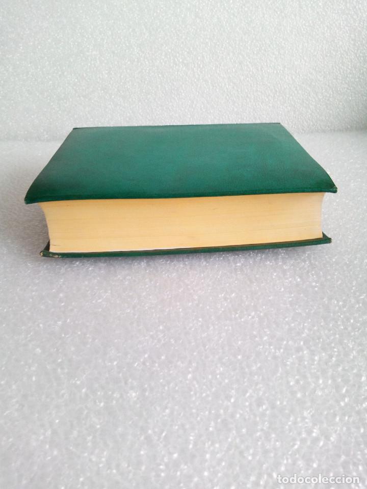 Libros de segunda mano: CERVANTES : DON QUIJOTE DE LA MANCHA (CASTILLA, 1966) EDICION DEL IV CENTENARIO - Foto 7 - 153684666