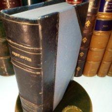 Libros de segunda mano: OBRAS COMPLETAS MIGUEL DE CERVANTES SAAVEDRA - QUIJOTE, GALATEA, POESÍAS, ETC. - AGUILAR - 1940 -. Lote 154296734