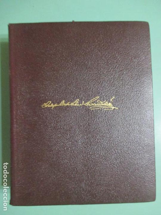 Libros de segunda mano: FIODOR M. DOSTOYEVSKI. OBRAS COMPLETAS. TOMO I. 1844 - 1865. AGUILAR. 1964 - Foto 2 - 154527558