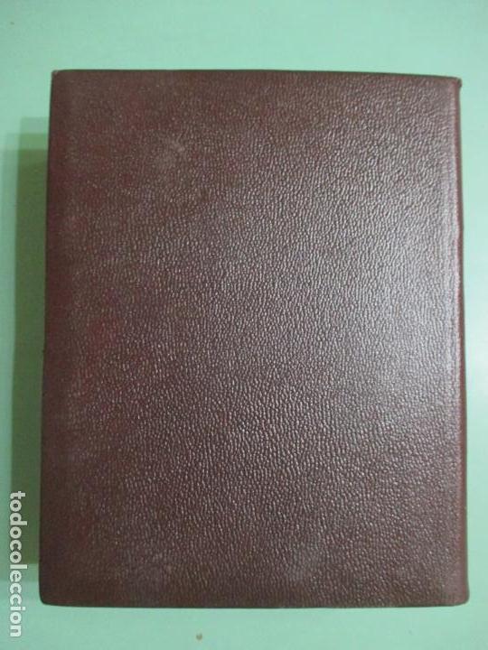 Libros de segunda mano: FIODOR M. DOSTOYEVSKI. OBRAS COMPLETAS. TOMO I. 1844 - 1865. AGUILAR. 1964 - Foto 3 - 154527558
