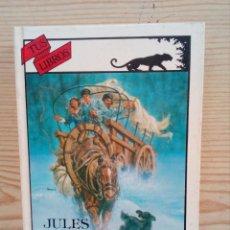 Libros de segunda mano: TUS LIBROS - MIGUEL STROGOFF - ANAYA. Lote 155012022
