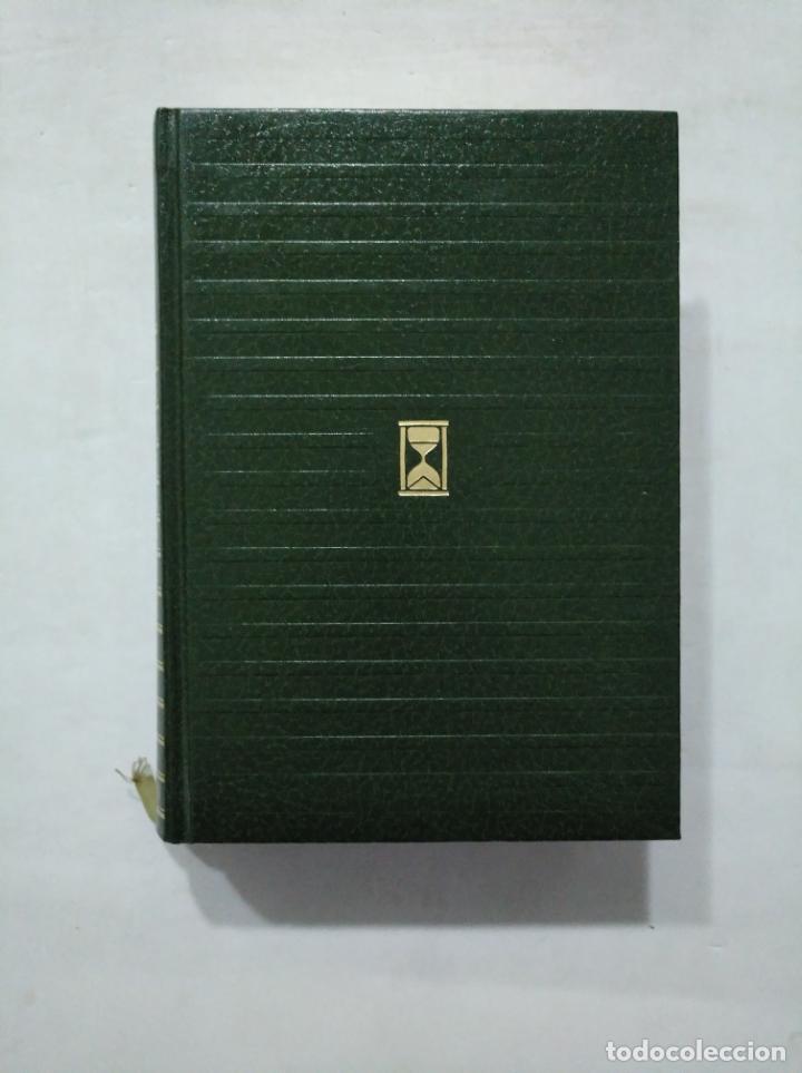 OBRAS SELECTAS. ENRIQUE JARDIEL PONCELA. EDITORIAL CARROGGIO. COLECCION CONTEMPORANEOS TDK377 (Libros de Segunda Mano (posteriores a 1936) - Literatura - Narrativa - Clásicos)