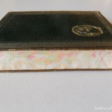 Libros de segunda mano: LIBRERIA GHOTICA. LUJOSA EDICIÓN AGUILAR JACINTO BENABENTE.T. IV.OBRAS COMPLETAS.1940.PAPEL BIBLIA. Lote 155292254