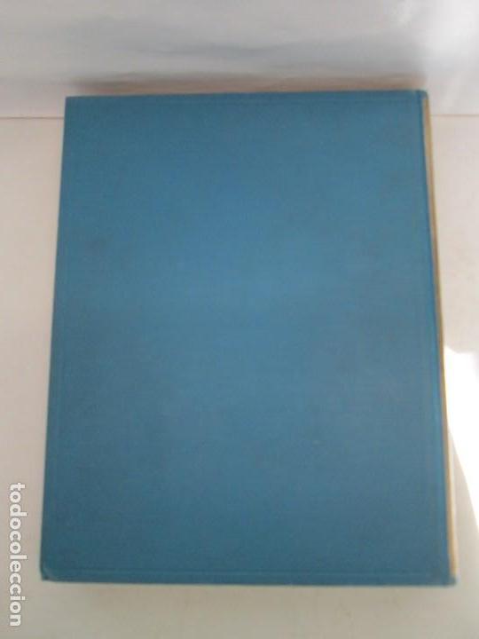 Libros de segunda mano: LAS MIL Y UNA NOCHES. ILUSTRACIONES JOSE SEGRELLES. SALVAT 1956. - Foto 19 - 156044874