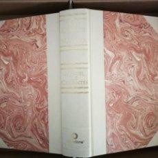 Libros de segunda mano: EL INGENIOSO HIDALGO DON QUIJOTE DE LA MANCHA ,EDICIÓN MONUMENTAL VODAFONE. Lote 156537614