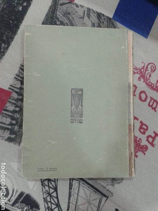 Libros de segunda mano: Libro Ben Hur. 1950. Wallace. Edición de Viada para Apostolado de la Prensa. - Foto 2 - 156633668