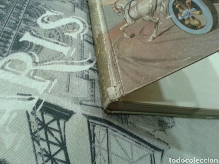 Libros de segunda mano: Libro Ben Hur. 1950. Wallace. Edición de Viada para Apostolado de la Prensa. - Foto 5 - 156633668