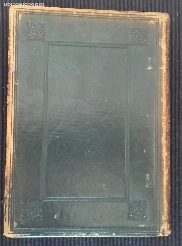 Libros de segunda mano: JACINTO VERDAGUER. OBRES COMPLETES. BIBLIOTECA SELECTA. BARCELONA. 1943. 1462. PAGINAS. - Foto 4 - 156728294