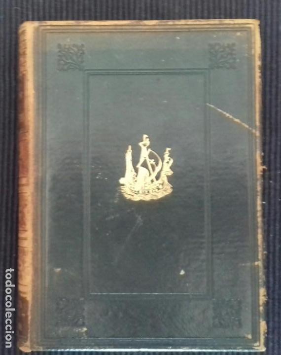 Libros de segunda mano: JACINTO VERDAGUER. OBRES COMPLETES. BIBLIOTECA SELECTA. BARCELONA. 1943. 1462. PAGINAS. - Foto 2 - 156728294