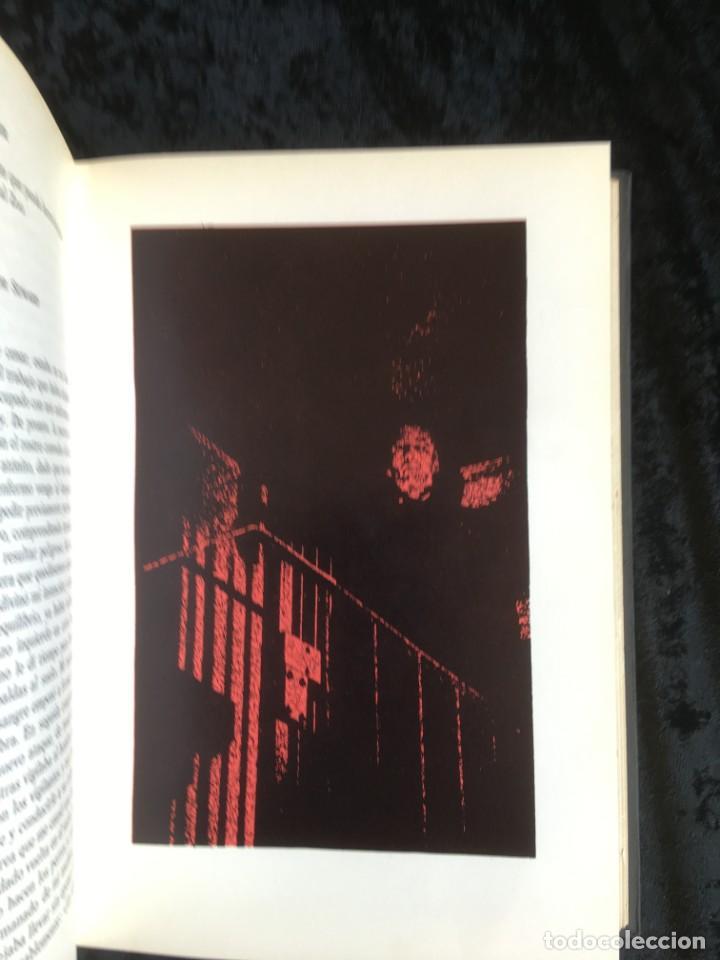 Libros de segunda mano: DRACULA - BRAM STOKER - EDITORIAL TABER - 1969 - ILUSTRADO - Foto 2 - 157257478