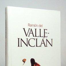Libros de segunda mano: TIRANO BANDERAS (2002), DE RAMÓN MARÍA DEL VALLE INCLÁN, ED. EL PAÍS, COL. CLÁSICOS DEL SIGLO XX.. Lote 157752718