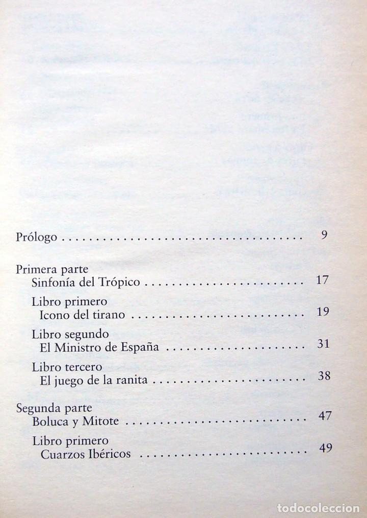 Libros de segunda mano: Tirano Banderas (2002), de Ramón María del Valle Inclán, ed. El País, col. Clásicos del siglo XX. - Foto 3 - 157752718