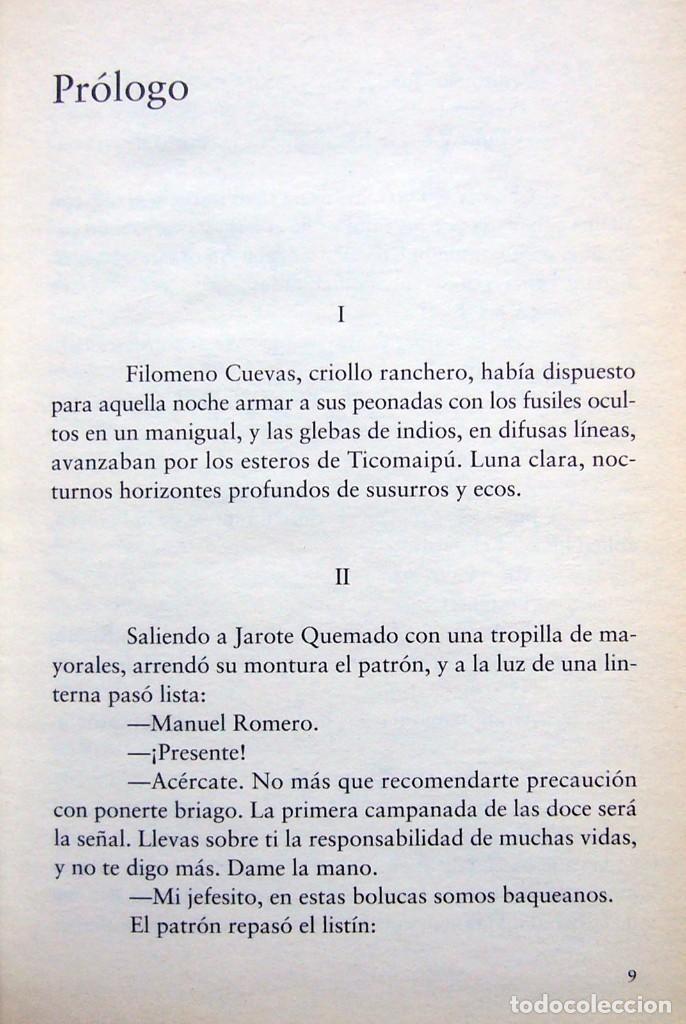Libros de segunda mano: Tirano Banderas (2002), de Ramón María del Valle Inclán, ed. El País, col. Clásicos del siglo XX. - Foto 4 - 157752718