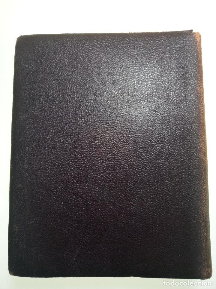 Libros de segunda mano: Obras completas. Juan Luis Vives. Dos tomos. primera edición. Aguilar. Madrid. 1947. - Foto 9 - 158307810
