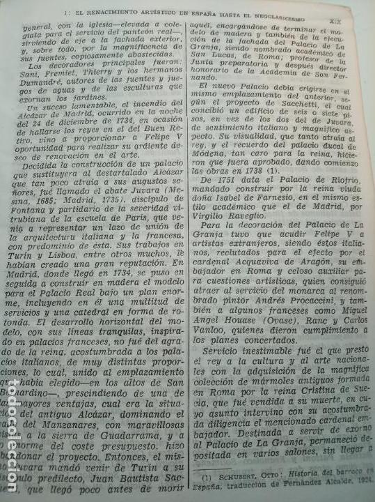Libros de segunda mano: Viaje de España. Antonio Ponz. Primera edición. Aguilar. Madrid. 1947. - Foto 6 - 158309542