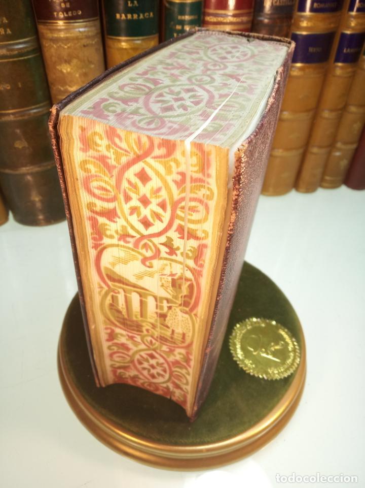 Libros de segunda mano: Viaje de España. Antonio Ponz. Primera edición. Aguilar. Madrid. 1947. - Foto 12 - 158309542