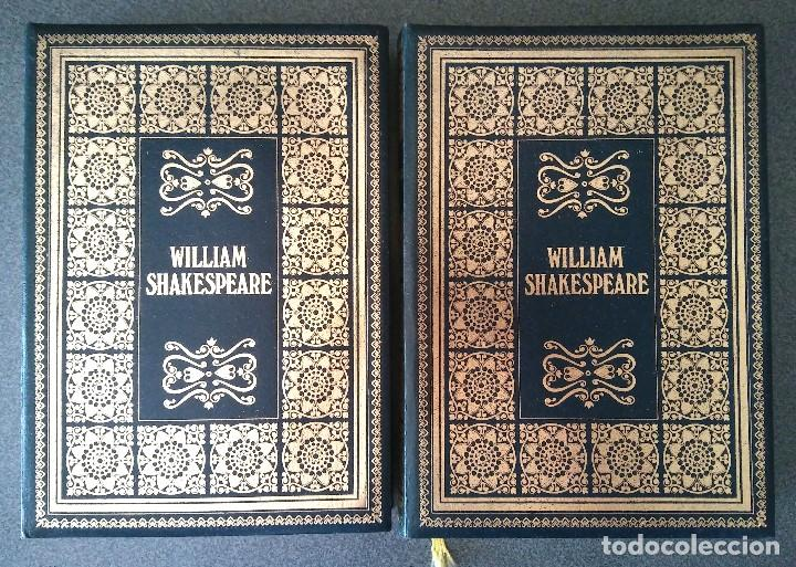 WILLIAM SHAKESPEARE (Libros de Segunda Mano (posteriores a 1936) - Literatura - Narrativa - Clásicos)