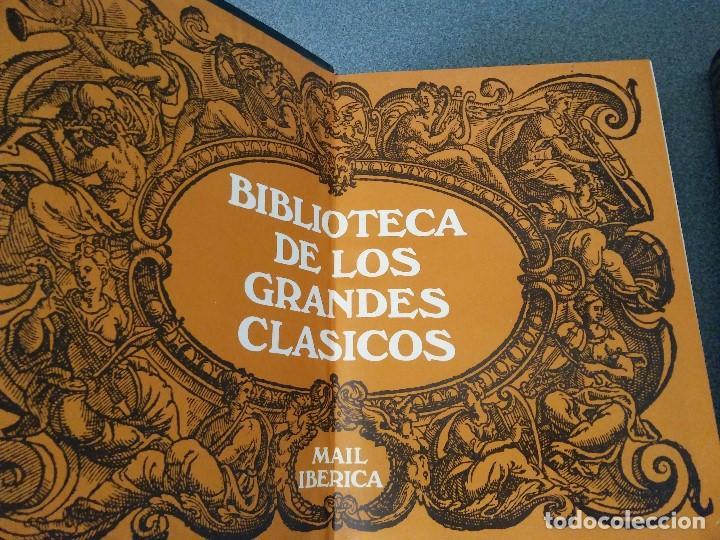 Libros de segunda mano: William Shakespeare - Foto 3 - 158412370