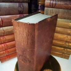 Libros de segunda mano: OBRAS COMPLETAS. JOSE MARÍA PEREDA. PRIMERA EDICIÓN. M. AGUILAR. MADRID. 1934.. Lote 158420818