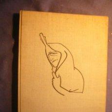Libros de segunda mano: E.T.A. HOFFMANN: -DAS FRÄULEIN VON SCUDERI. ERZÄHLUNG AUS DEM ZEITALTER LUDWIGS XIV- (LEIPZIG, 1957). Lote 158716230