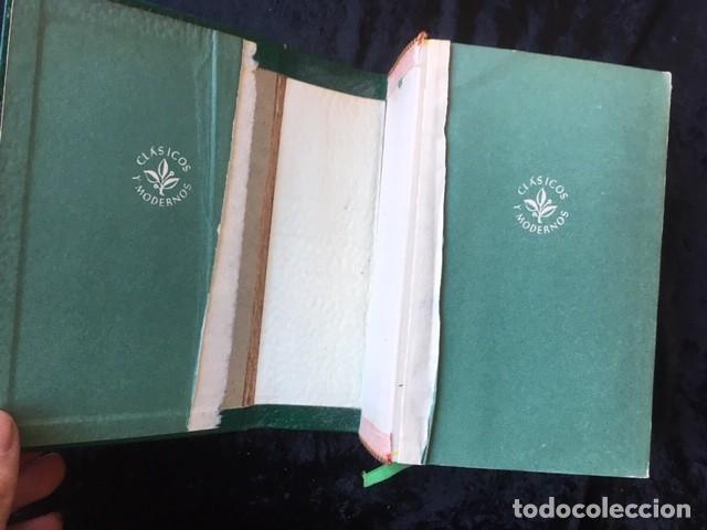 Libros de segunda mano: ZWEIG - OBRAS COMPLETAS 4 TOMOS - I NOVELAS II y III . BIOGRAFIAS IV . MEMORIAS Y ENSAYOS - JUVENTUD - Foto 12 - 158720118