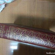 Libros de segunda mano: OBRAS COMPLETAS. ENRIQUE JARDIEL PONCELA. TOMO 1. Lote 159214070