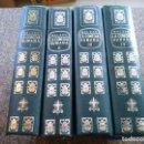 Libros de segunda mano: LA COMEDIA HUMANA -- COMPLETA 4 TOMOS -- HONORATO DE BALZAC - EDAF EDITORES 1970 -- . Lote 159644318