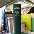 Libros de segunda mano: ERNESTO SÁBATO. OBRAS DE FICCIÓN.. Lote 159830321