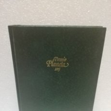 Libros de segunda mano: LIBRO PREMIO PLANETA 2005-PASIONES ROMANAS.. Lote 160315085