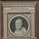 Libros de segunda mano: JENOFONTE. APOLOGIA DE SOCRATES. Lote 160597646
