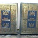 Libros de segunda mano: SHAKESPEARE, DRAMAS Y COMEDIAS, NAUTA ED, 2 TOMOS. GRANDES CLASICOS. Lote 160647766