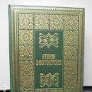 Libros de segunda mano: FEDOR DOSTOIEVSKI. CRIMEN Y CASTIGO / LOS HERMANOS KARAMAZOV. EDICIONES NAUTA. . Lote 160650650