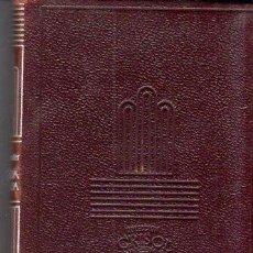 Libros de segunda mano: LA LEYENDA DORADA DE LOS DIOSES Y DE LOS HEROES. M. MEUNIER. 4ª ED. COLECCION CRISOL. Nº 14. 1962.. Lote 160792874