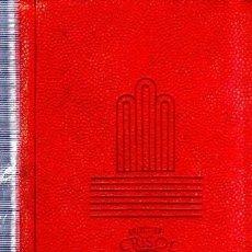 Libros de segunda mano: LA ROSA DE LOS VIENTOS. CONCHA ESPINA. AGUILAR. CRISOL. Nº 33. 1944.. Lote 160810498