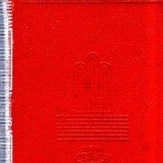 Libros de segunda mano: CUENTOS. OSCAR WILDE. AGUILAR. CRISOL. Nº 16. 1962. 7ª ED.. Lote 160950546