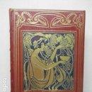 Libros de segunda mano: AFRODITA, DE PIERRE LOUYS. GRANDES GENIOS DE LA LITERATURA UNIVERSAL Nº 42.. Lote 161383790