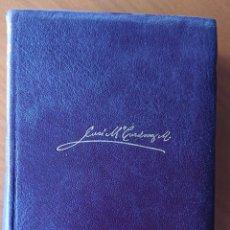 Libros de segunda mano: AGUILAR, MOURE, SANTA FE Y BOGOTÁ, PERFECTO, RARO, EL QUE SE VE.. Lote 161691604