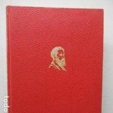 Libros de segunda mano: LA FALTA DEL ABATE MOURET, EMILIO ZOLA, ED LORENZANA. Lote 175817180
